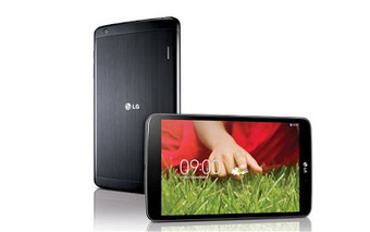 Mono-live: LG to launch 8.3-inch G Pad tablet at IFA 2013: technology news | technology and gadgets | Mono-live | Scoop.it