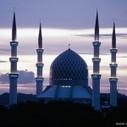 Mosque Wallpapers | Download Free Masjid Wallpapers HD | Islam ... | Muslim | Scoop.it