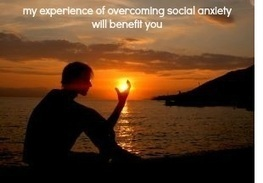 Social Anxiety Disorder/Social Phobia Solved. | social anxiety | Scoop.it