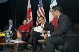 Moving NAFTA forward | Global Trade and Logistics | Scoop.it