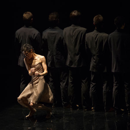 Compañía Nacional de Danza: XXVII Festival Madrid en Danza | Compañía Nacional de Danza NEWS | Scoop.it