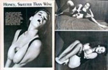 To sexologists, a tiny gem from erotic history... | Sex History | Scoop.it