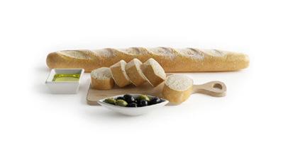 Baguette de pain 3D | 3D Library | Scoop.it