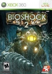 Bioshock 2 - TAKE2 - FIND THE GAMES | Games on the Net | Scoop.it