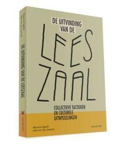 Rotterdam maakt het... - Bericht - Bibliotheekblad | trends in bibliotheken | Scoop.it