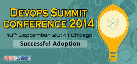 Devops summit Chicago | International conference 2014 | Devops Conference | Scoop.it