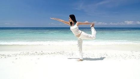 Healthy holiday trend drives wellness tourism to become a $715bn industry by 2017 | tai chi | Scoop.it