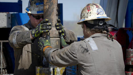 New concerns arise over fracking's safety - CBS News | Shale gas, fracking, gaz de schiste, fracturation hydraulique. Yes, no ? | Scoop.it
