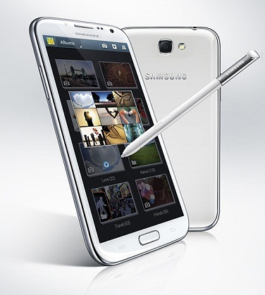 Samsung Galaxy Note 2 on 3 Mobile | Samsung Galaxy Note 2 on 3 | Scoop.it