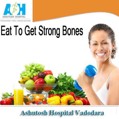 How to Prevent Fracture | Ashutosh Orthopaedic Hospital | Scoop.it