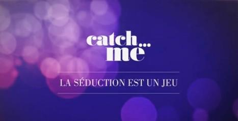 Cacharel vous met au défi | CB News | Histoire de parfum | Scoop.it