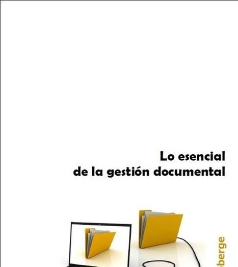 Éditions Michel Roberge: Lo esencial de la gestión documental | Gestion intégrée des documents d'activité | Scoop.it