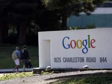 Google shareholders revel in record 1-day windfall of $65.1B - Daytona Beach News-Journal | DISCOVERING SOCIAL MEDIA | Scoop.it