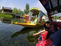 Celebrate Honeymoon In A Paradise With Kashmir Tour Packages | Zenith Holidays | Scoop.it