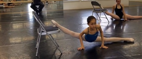 Ballet Is in Crisis Because It's Turning Into a Sport | Music, Theatre, and Dance | Scoop.it