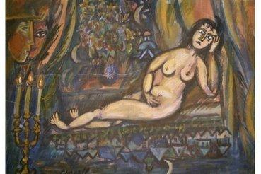 Un faux Chagall devra être brûlé | Archivance - Miscellanées | Scoop.it