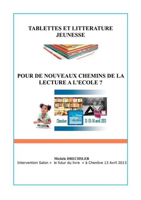 Yétili, un programme littérature jeunesse pour ... | littérature jeunesse | Scoop.it