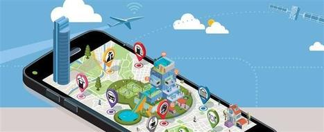 IoT and the Campus of Things | Aprendiendo a Distancia | Scoop.it
