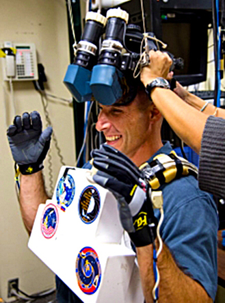 VIDEO: Learn About Astronaut Fitness Training - Space Coast News | Spaceflight Fitness | Scoop.it