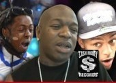 Cash Money Being Sued For $600K Over A Sample In A Bow Wow Song | Sampling Issues | Scoop.it