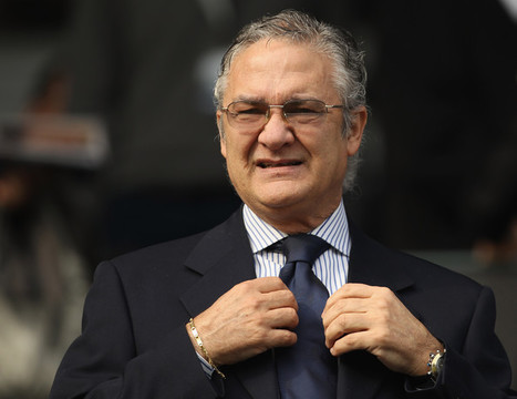 Gianni Paladini former chairman of Queens Park Rangers linked to Blues buy out | birminghamcityforum.co.uk | Scoop.it