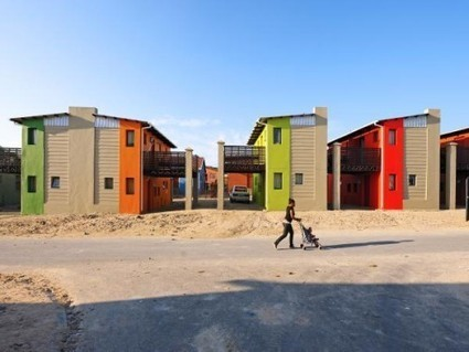 Indaba Design ou comment une ville s'améliore par le biais du design | Ville et Société | Scoop.it