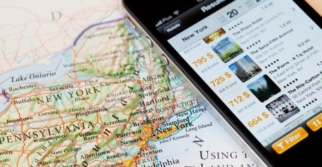 The Impact of Geotagging in Mobile Marketing | Technology | Scoop.it