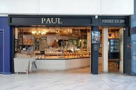 Restauration rapide : Paul, l'enseigne idéale | finger food | Scoop.it