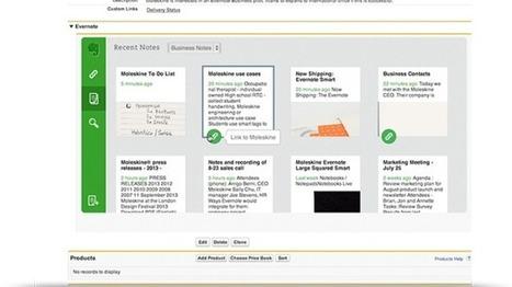 Quelques conseils pour un bureau sans papier | Evernote | Scoop.it