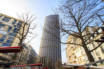 Grands équipements : tout le monde se lève pour les tours | Projets urbains sur Bordeaux | Scoop.it