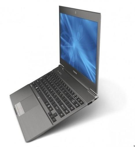 Toshiba Portege Z830 ultrabook now available   Z830   Scoop.it