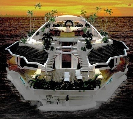 Orsos - the smallest personal floating island yet in a fast growing market | Big and Open Data, FabLab, Internet of things | Scoop.it
