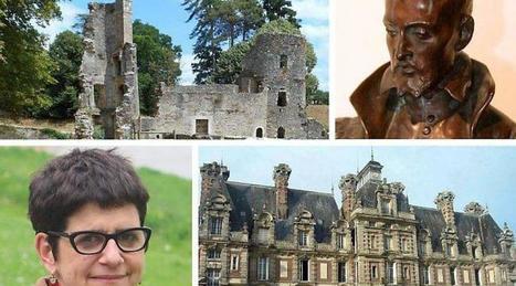 Accueillir un écrivain en résidence, ça sert à quoi | Info Réseau Unat Pays de la Loire | Scoop.it