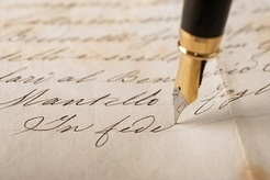 Pourquoi s'acharner à enseigner l'écriture cursive? | CDI du Lycée Edgar Quinet, Bourg-en-Bresse | Scoop.it