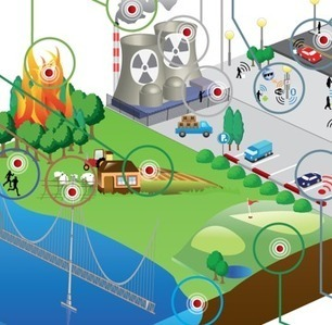 How The Internet of Things Will Create a Smart World | SmartData Collective | Smart Cities & The Internet of Things (IoT) | Scoop.it