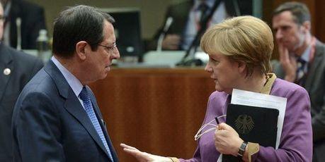 Qu'est-ce qui fait trembler l'économie chypriote ? | Union Européenne, une construction dans la tourmente | Scoop.it