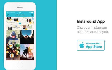 3 outils pour découvrir les images publiées sur Instagram prises autour de vous – Les outils de la veille | Les outils du Web 2.0 | Scoop.it
