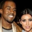 Crazy For Kanye And Kim Wedding | Stylish | Scoop.it