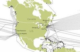 Abney and Associates: Overeenkomsten met particuliere ondernemingen beschermen VS toegang tot kabels' gegevens voor toezicht - Abney Associates | Abney and Associates Internet Technology | Scoop.it