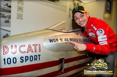 Soup :: Top 15 Stories of 2012. Number 8: Das Ducati | Ductalk | Scoop.it