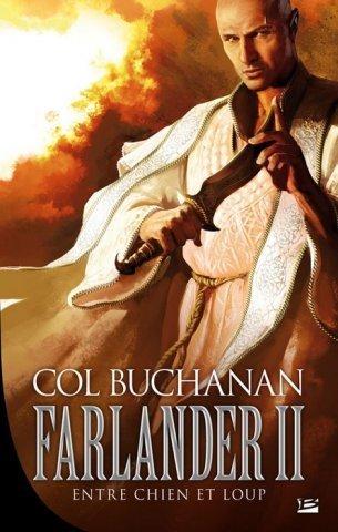 Farlander II : le titre, la couve, la date   Fantaisie littéraire   Scoop.it