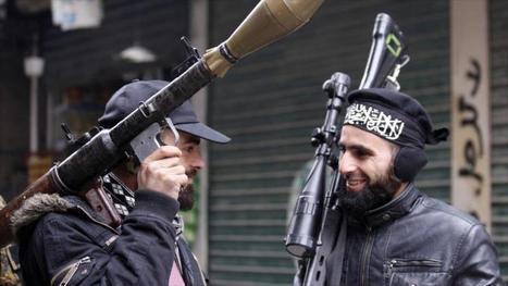 #ArabiaSaudí invita a 65 grupos terroristas de #Siria a viajar a Riad -  - HispanTV.com #Syrie #Syria | Noticias en español | Scoop.it