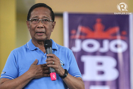 PHILIPPINES: Vice President Binay liable for graft and corruption – Commission on Audit | Auditoría Forense | Scoop.it