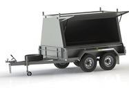Tradesman Tops - Trailerco.com.au | Trailerco | Scoop.it