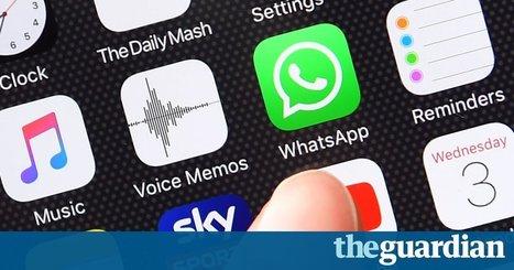 EU to crack down on online services such as WhatsApp over privacy   AFRICA DIGITAL BROADBAND - Développement numérique de l'Afrique   Scoop.it