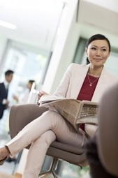 ¿Cómo saludo a un reclutador en una entrevista de trabajo? | Antonio Galvez | Scoop.it
