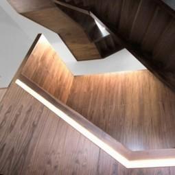 Dezeen Screen: St Barbara Bastions by Architecture Project | Rendons visibles l'architecture et les architectes | Scoop.it