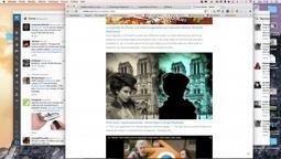 Sitekite : réaliser des mini-sites contenant texte, cartes, vidéos ou liens créer de compte | TICE & FLE | Scoop.it