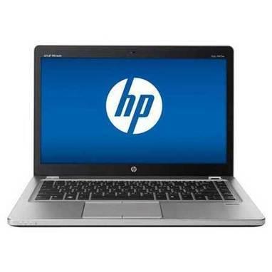HP EliteBook Folio Ultrabook 9470mi Review | Laptop Reviews | Scoop.it