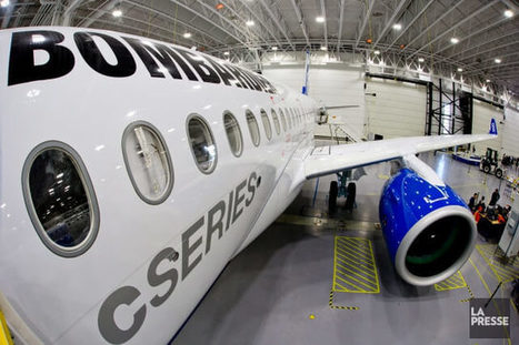 Delta boosted Bombardier stock exchange due to c Series   The Univers News - Latest Online News   Scoop.it